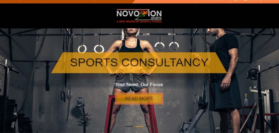 Novozion Fitness