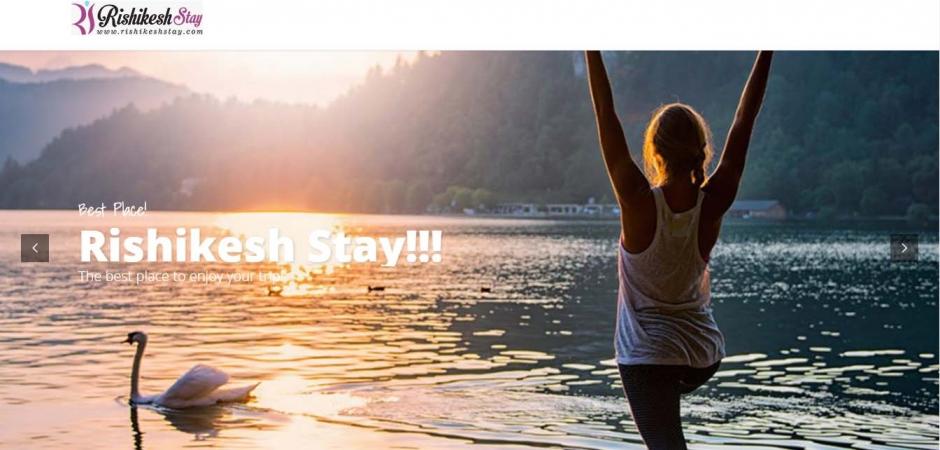 Rishikesh Stay